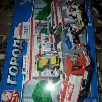 Лего, в Казани