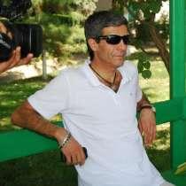 Александр, 50 лет, хочет пообщаться – Ищу знакомства с приятной девушкой, в г.Ташкент