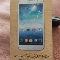 Смартфон samsung galaxy Mega 5.8, в Нижнем Новгороде