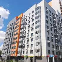 Продаётся Квартира-Студия площадью 17,7 кв. м. с балконом, в Москве