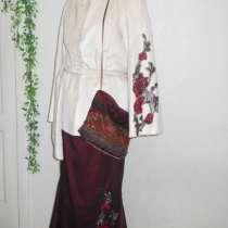 Пошив женской одежды на заказ, а так же ремонт, перекрой, в Новосибирске