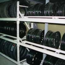 Стеллаж для хранения дисков 2000х500х2000, в г.Минск