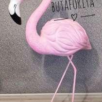 Фламинго/топиари/фигуры из стеклопластика, в Ярославле