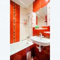Сдается благоустроенная двухкомнатная квартира, в Белорецке