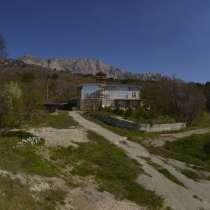 Гостевой дом в Алупке, в Алупке