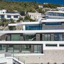 Недвижимость в Испании, Новая вилла в Бенисса, в г.Benissa
