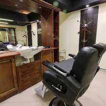 Парикмахерское кресло в аренду, в Москве