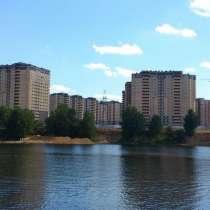 Продам 2-х ком квартиру студию ЖК Московские водники, в Долгопрудном