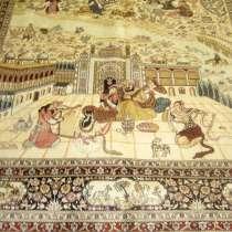 Красивейший персидский ковер ручной работы, в Москве