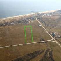 Болшой участок на второй линии от пляжа,Шкорпиловци,Болгария, в г.Варна