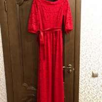 Платье вечернее, в Краснодаре