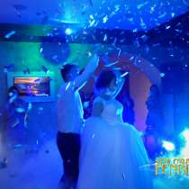 Конфетти пушка для свадьбы праздника выпускного, в Новокузнецке