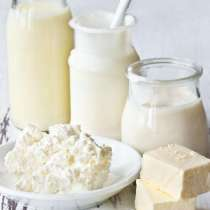 Молоко, в Тобольске