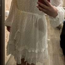 Платье новое, в Благовещенске