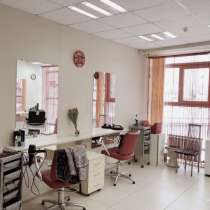 Продам студию красоты - парикмахерскую, в Сургуте