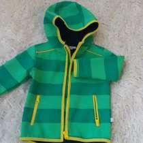 Курточка на флисе, в г.Староконстантинов