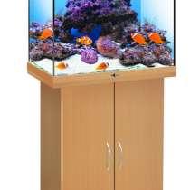 Продам аквариум 75 л, в Апатиты