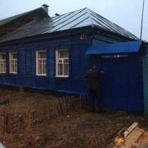 Продается дом 71 м2, в Воронеже