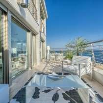 Фантастический дом с прямым выходом к морю в Аликанте, в г.Аликанте