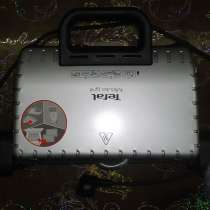 Продаю электрогриль Tefal GC205012, в Самаре
