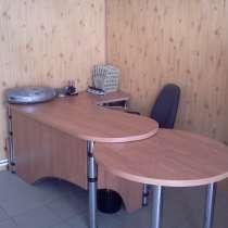 Сдам офисное помещение вместе с офисной мебелью, в Новороссийске