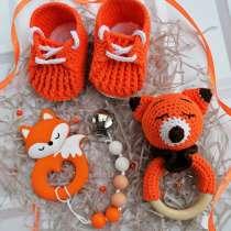 Подарочный набор для новорождённого, в Красноярске