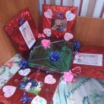 Мега крутые подарки на любой праздники делаю своими руками, в Набережных Челнах