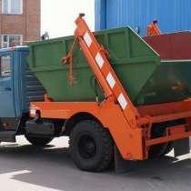 Вывоз любого мусора, в Воронеже