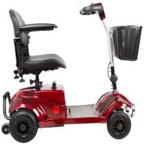 Electric tricycles 1500W Double Seat 3 wheel Electric Scoote, в г.Mowe