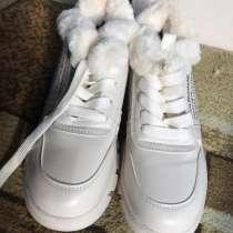 Зимние ботиночки женские, в Баксане