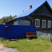 Продам дом с земельным участком, в Владимире