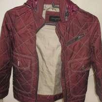 Куртка для мальчика alessandro manzoni, в Мытищи