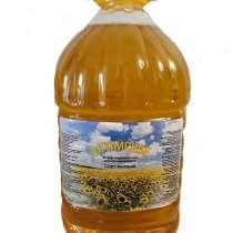 Масло и жмых подсолнечный с Алтайского края, в Барнауле