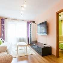 Квартира на сутки, в Екатеринбурге