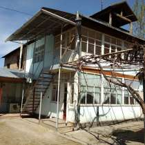 Продам дом 2 этажа из керамического кирпича, в г.Ош