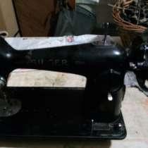 Швейная машина Зингер, в Санкт-Петербурге