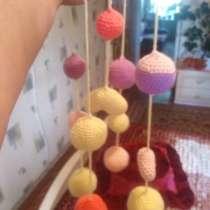 Игрушки амигуруми, в Твери