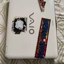 Ноутбук Sony Vaio, в Москве