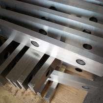 Нож гильотинный по металлу 520*75*25мм в наличии предназначе, в Твери