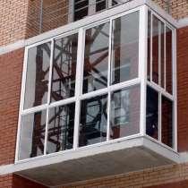 Окна. Балконное остекление. Витражи, в Кемерове