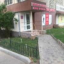 Сдается площадь под магазин, 18 м. кв. (общая - 36 м. кв.), в г.Алматы