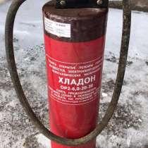 Куплю фреон хладон, в Москве