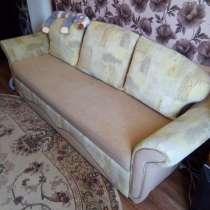Продам диван б/у, в Астрахани