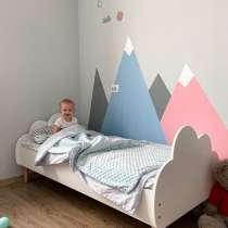 Кровать детская 160x70, в Москве