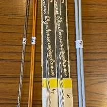 Набор одноконцовых, прямых спиц для вязания, в Москве