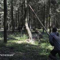 удаление опасных аварийных деревьев -кронирование, в Москве