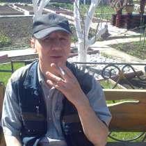 Сергей, 50 лет, хочет найти новых друзей – Хочу общения и знакомства, в Самаре