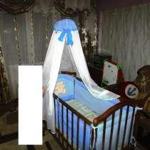 Детская кроватка, в Ангарске