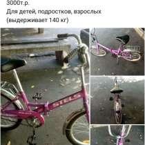 STELS PILOT 310, в Санкт-Петербурге