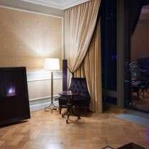 Сдаются элитные апартаменты в Москва сити 40-50-е этажи как, в Москве